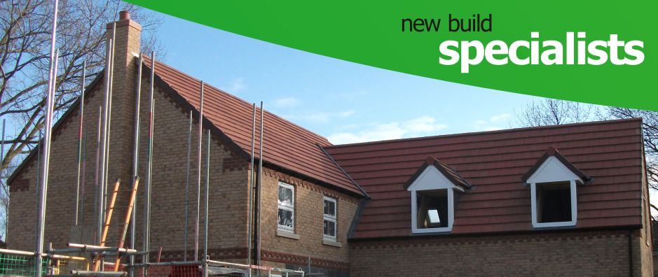 New Build Specialists