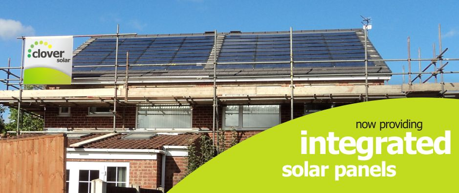 Integrated Solar Power Systems